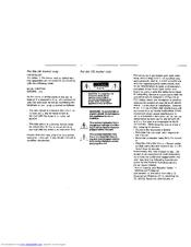 Bang & Olufsen BeoLab Penta Manuals