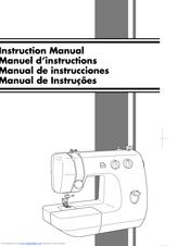 Brother LS-30 Manuals
