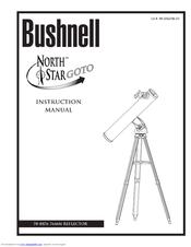 Bushnell Northstar 78-8876 Manuals