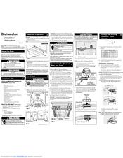 Electrolux EWDW6505 Manuals