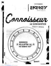 Energy ESW-8 Manuals