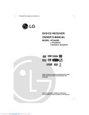 Lg SH32SD-W Manuals