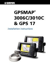 Garmin GPSMAP 3010C Manuals
