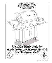 Vermont Castings CF9030 Manuals