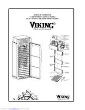 Viking Professional VCWB300 Manuals