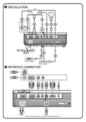 Acer X1261 Series Manuals