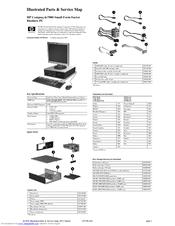 Hp Compaq dc7800 Series Manuals