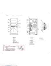 Hp Compaq Presario,Presario SR1200 Manuals