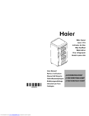 Haier JC-85GME Manuals