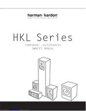 Harman Kardon HKC Manuals