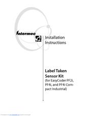 Intermec EasyCoder PF4i Manuals