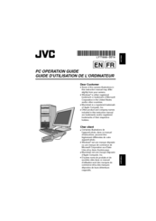 Jvc Everio GZ-MG130 Manuals