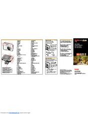 Kodak EASYSHARE C1550 Manuals