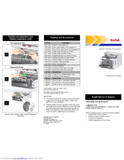Kodak i4600 Manuals