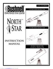 Bushnell Northstar 78-7860 Manuals