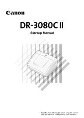 CANON DR-3080CII MANUAL PDF