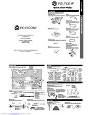 Polycom SoundStation 2W Manuals