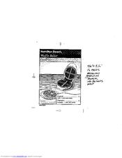 Hamilton Beach 26400 Manuals