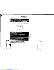 Hamilton Beach/proctor Silex 33650 Manuals