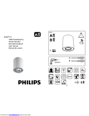 Philips 56330-31-16 Manuals