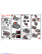 Kodak ESP C310 Manuals