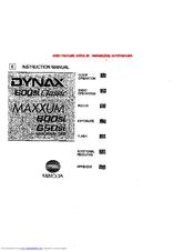 Minolta MAXXUM 650SI Manuals