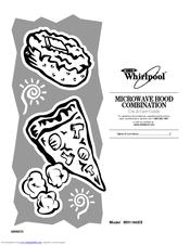 Whirlpool MH1160XSQ Manuals