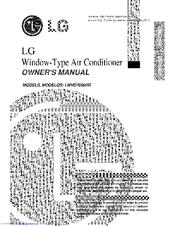 Lg LWHD7000HR Manuals