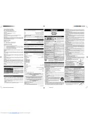 Memorex MVD2040 Manuals
