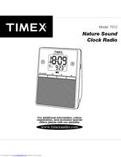 Timex T312S Manuals