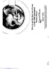 CREDA SIMPLICITY 1000 MANUAL PDF