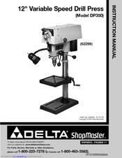 Delta Dp200 Manual