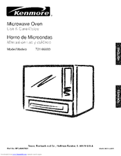 Kenmore Microwave With Pizza DrawerBestMicrowave