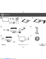 Dell IN1940MW Manuals