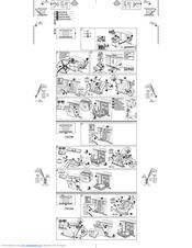 Bosch SPV5ES53UC Manuals