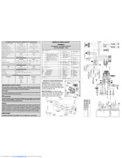 Frigidaire FGHB2844LF Manuals