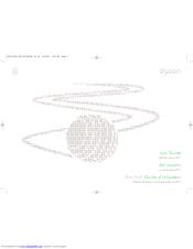 Dyson DC15 Manuals