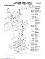 Sub Zero Refrigerator Wiring Diagram Frigidaire