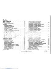 Vtech IA5864 Manuals