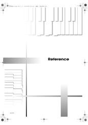 Casio PL-40R Manuals