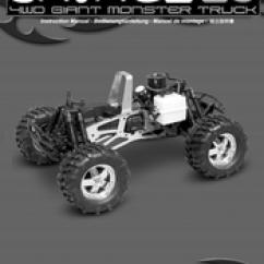 Hpi Savage 25 Parts Diagram John Deere 2305 Wiring Racing Instruction Manual Pdf Download