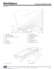 COMPAQ EVO N400C MANUAL PDF