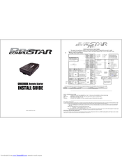 Compustar CM4200DX Manuals