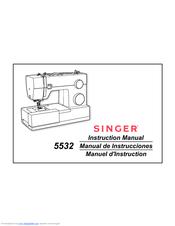 Singer 4423 Manuals
