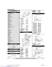 Mazda Mazda 6 Manuals