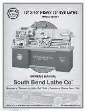South Bend 13 Lathe Parts
