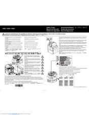 Kyocera TASKalfa 4500i Manuals