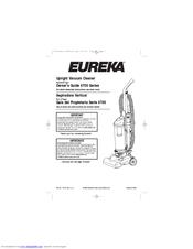 Eureka Maxima 4711BZ Manuals
