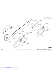 Remington RM1635W Manuals