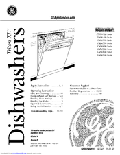 Ge Triton Dishwasher Schematic Free Download • Oasis-dl.co